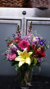 It's Our Anniversary Bouquet  in Universal City, TX | BLOOMINGTONS FLOWER SHOP