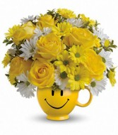 Happy Bouquet  Any Occasions