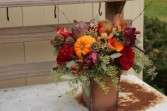 Rustic Charm Arrangement