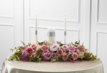 Head table centrepiece  Please call for Pricing