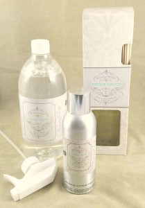 Hillhouse French Velvet Products