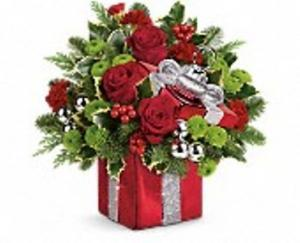 Holiday Gift Christmas in Waterbury, CT | GRAHAM'S FLORIST
