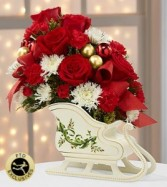 Holiday Traditions - Online Sale! Christmas Arrangement