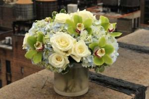 Inspired  excitement Flower Arrangement in Burbank, CA | LA BELLA FLOWER & GIFT SHOP
