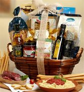 Italian   Food Basket