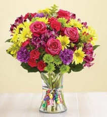 It's Your Day Bouquet EF71