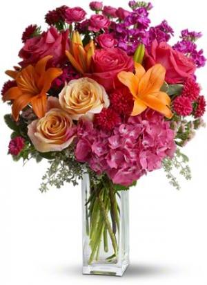 Joy Forever Flowers Birthday for everyone in Burbank, CA | LA BELLA FLOWER & GIFT SHOP