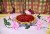 Cherry Pie Delicious Scented Candle
