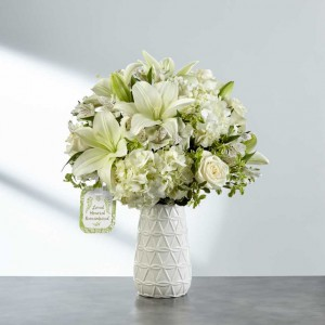 Loved, Honored and Remembered FTD® Bouquet by Hallmark  in Auburn, AL | AUBURN FLOWERS & GIFTS