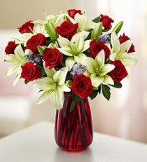 Lovely Blooms Bouquet
