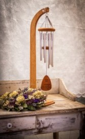 Medium Table Standing Wind Chime Sympathy Wind Chime
