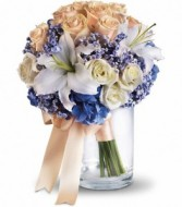 Nantucket Dreams Bouquet Bridal Bouquet