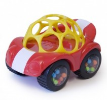 Oball Rattle and Roll Toy