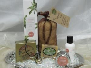 Pamper Me Gift Assortment in Bend, OR | ANA'S ROSE N THORN