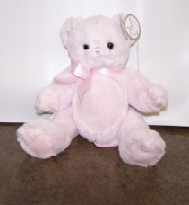 Pink Bearington Bear