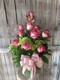 PINK N GREEN LOCAL DELIVERY ONLY