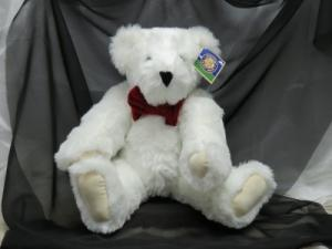 Plush Bear for Valentines Day in Bend, OR | ANA'S ROSE N THORN