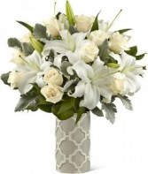 Pure Opulence Luxury Bouquet Upscale Luxury Collection
