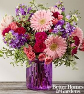 Purple Prose Everyday Fresh Florals