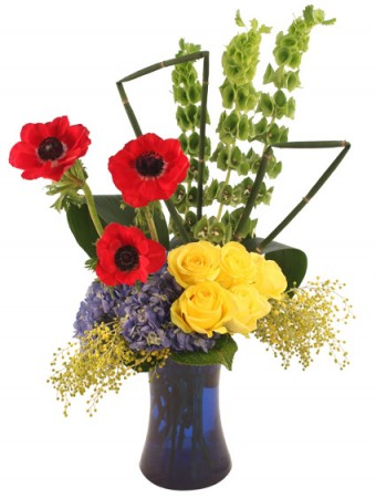 Showiness Bouquet