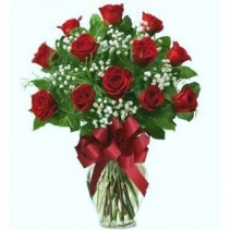 Roses For Valentines