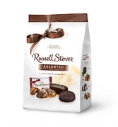russel stover large bag chocolate