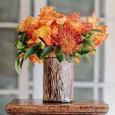 Rustic Dream Arrangement