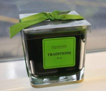 Scentations Traditions Candle