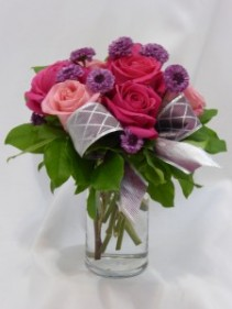 SERANADE OF ROSES Roses Prince George BC Happy Birthday Flowers, Anniversary Flowers, Hospital Flowers   Flowers Prince George BC   Florists Prince Geoerge BC