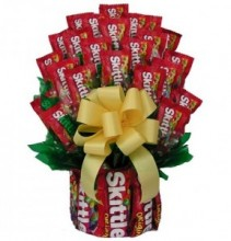 Skittles Bouquet Chocolate, Candy & More