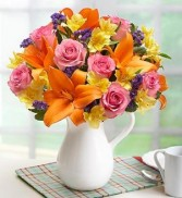 Sorbet Bouquet Mother's Day