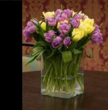 Spring Sensations Arrangement