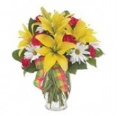 Sunny and Bright in Windsor, ON | K. MICHAEL'S FLOWERS & GIFTS