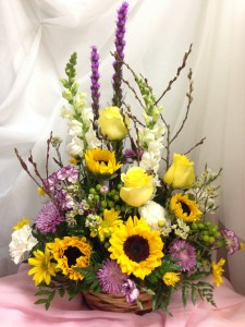 Sunny Days Spring in Copperas Cove, TX | MICHELE'S FLORAL & GIFTS