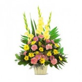 Teleflora's Warm Thoughts