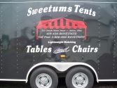 Tent, Table & Chair Rentals Call for pricing