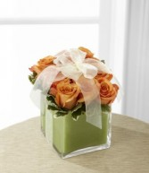 The FTD Festive Wishes Bouquet