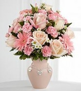 The Mothers Charm Bouquet- Girl