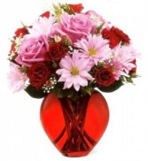 All You Need Is Love Bouquet