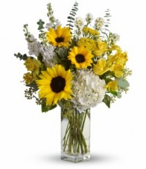 To See You Smile Bouquet T514-1A