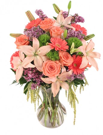 mother's day flower arrangement pictures | send mom flowers