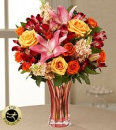 Touch of Spring Bouquet