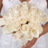 Traditional Rose bouquet