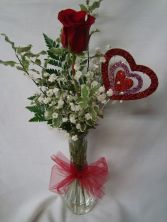 For my