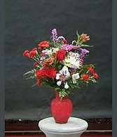 Assorted Mix Vase