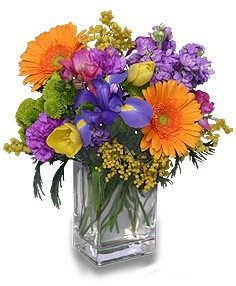 SIMPLY REMARKABLE Gift Flowers