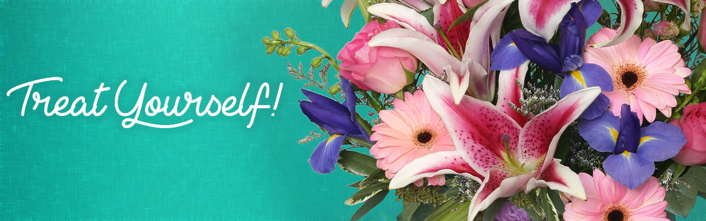 Shop Birthday Flowers Now