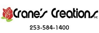 CRANE'S CREATIONS INC.