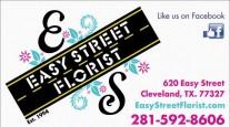 EASY STREET FLORIST