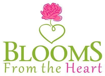 BLOOMS FROM THE HEART